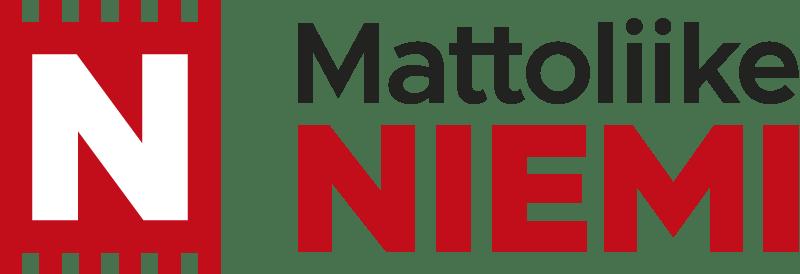 logo, mattoliike niemi